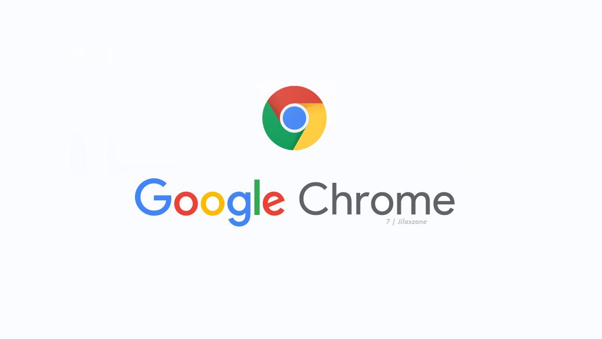 Remote Desktop over Internet using Chrome Remote Desktop - JILAXZONE