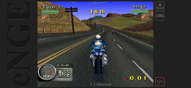 enge playstation emulator browser road rash 3d jilaxzone.com