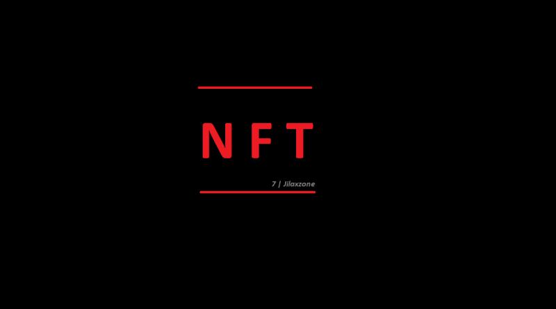 nft logo jilaxzone.com