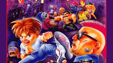Mighty Final Fight (USA) cover jilaxzone.com