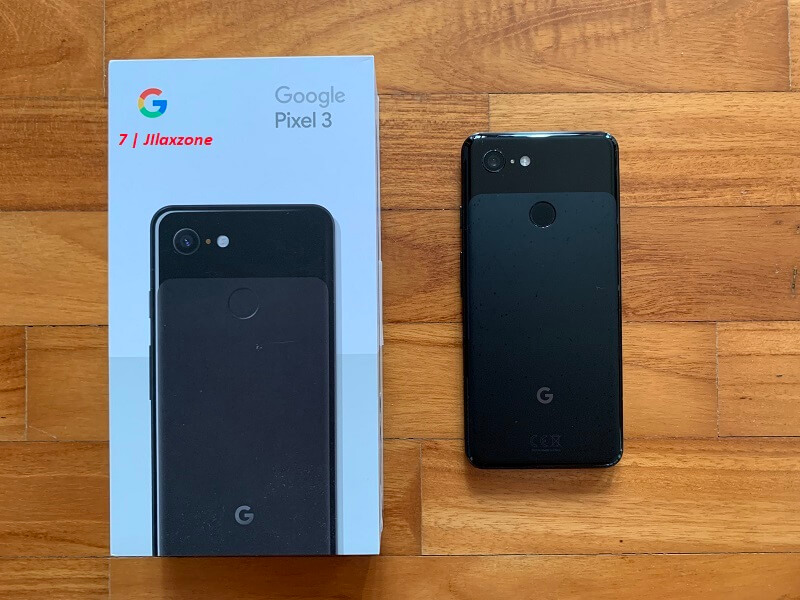 Buying Google Pixel 3 in 2021. Is it still good & worthy? Yes! Find out the reasons inside. - JILAXZONE