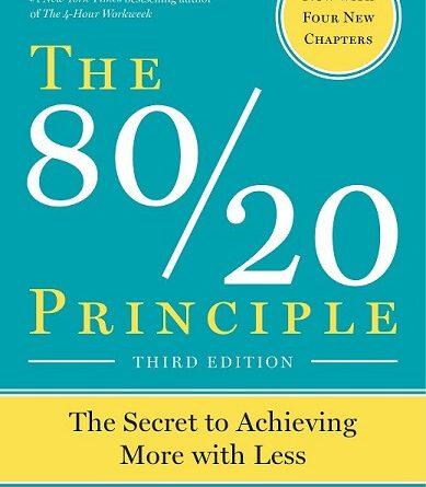the 80 20 principle richard koch jilaxzone.com