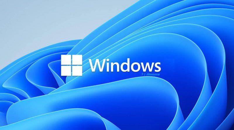 windows logo jilaxzone.com