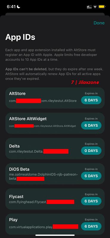 altstore app id jilaxzone.com