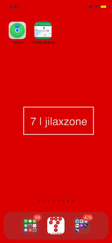 google find my device android on ios iphone ipad jilaxzone.com