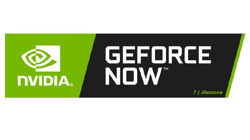 nvidia geforce now logo jilaxzone.com
